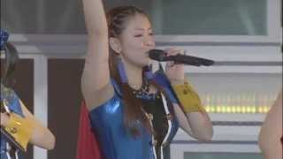 Berryz工房 『Be 元気 成せば成るっ!)』 (菅谷梨沙子 solo live vers ) 菅谷梨沙子 検索動画 25