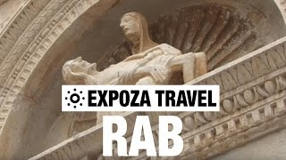 Rab (Croatia) Vacation Travel Video Guide(Travel Video about Destination Rab in Croatia. -------------- Watch more travel videos ▻ http://goo.gl/HYQdhg Join us. Subscribe now! ▻ http://goo.gl/QHWi2p Be ..., 2016-06-26T00:00:00.000Z)