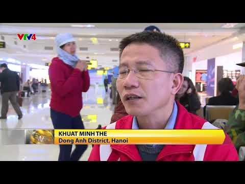 VTV News 8h - 09/02/2018