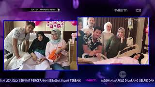 Download Video Fairuz A. Rafiq Melahirkan Anak Kedua MP3 3GP MP4