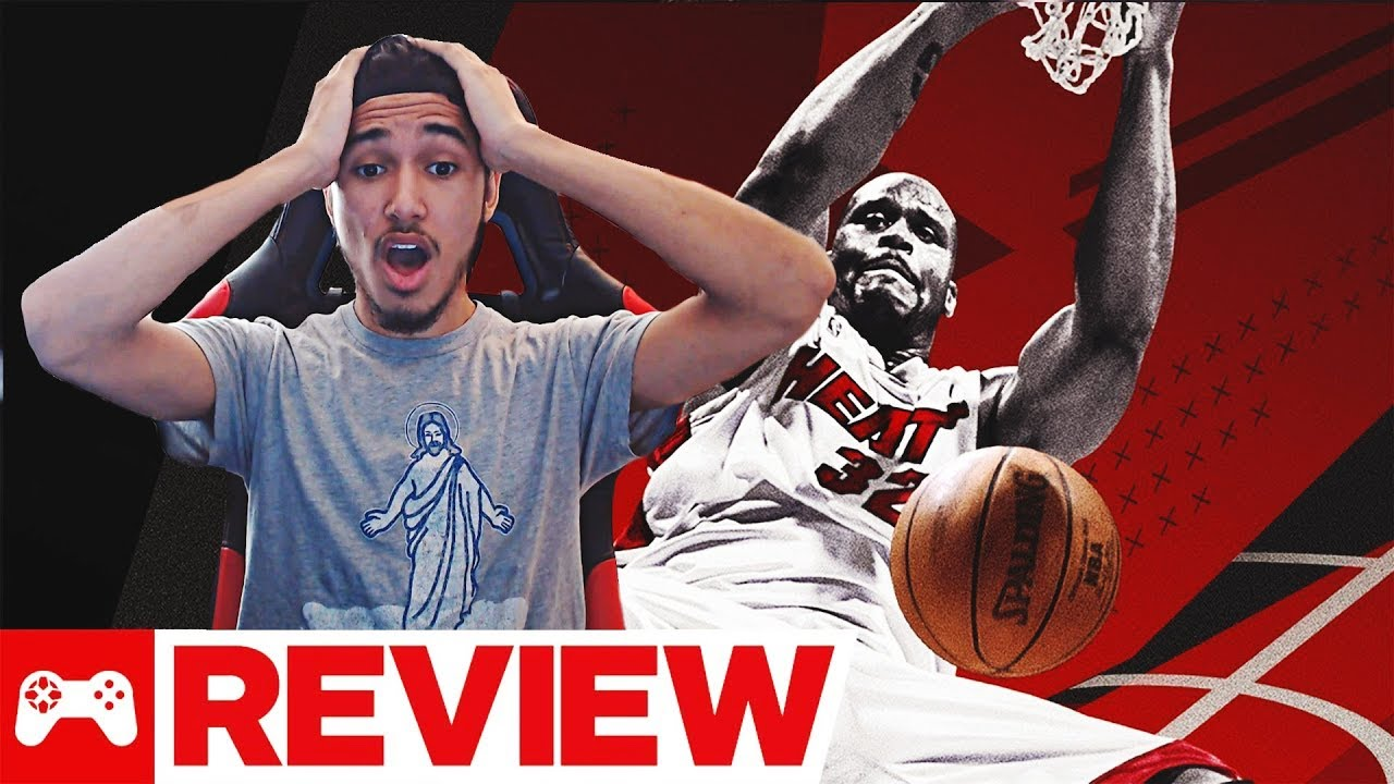 c77b28b8156b REACTING TO IGN S NBA 2K18 REVIEW AND RATING!! WHAT ARE THEY TALKING ABOUT