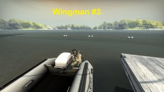 Kopia av CS:GO Wingman Road to Global #3