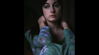 Young Anjelica Huston Pictures