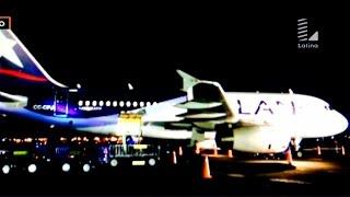 Juliaca: así fue el robo de 25 millones de soles en aeropuerto