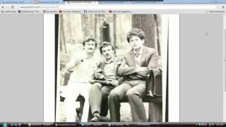 Машинопись - Слепой десятипальцевый метод (Typing Keyboarding) - Слепой набор - Портнов и Ходыкин