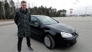 Яркий и чёткий Lancer X за 400 тысяч рублей.