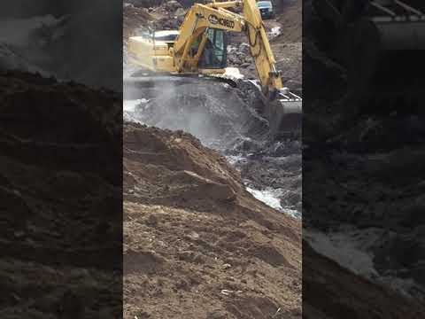CERES MTS Heavy Metal Chemical Stabilization of lead in soil at gun firing range