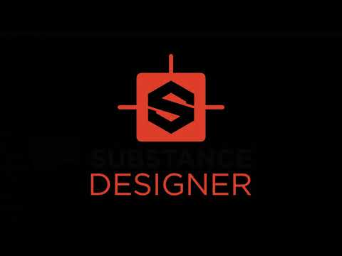 [TUTO FR][DEBUTANT][Substance DESIGNER] Creation Multi Blend NODE