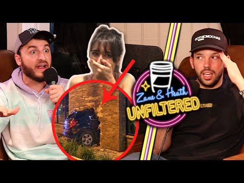 A Car Crashed Into Our Workplace - UNFILTERED #26