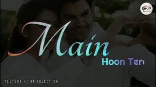 tune👸🏻 mujhko dil ❤️diya👈🏻 hai  // hai dill ❤️  cute couple love song status // GP Selection