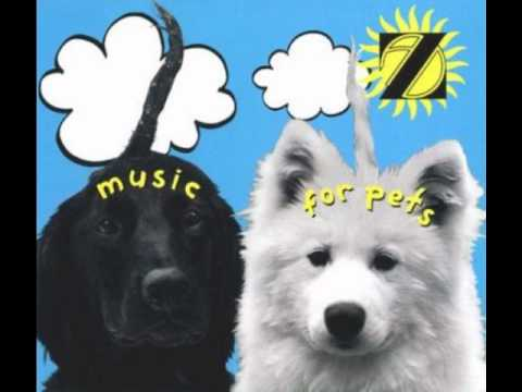 Z   Music for Pets