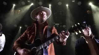 Banks-Needtobreathe acoustic