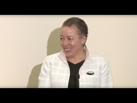 Campus Conversations About Race in the 21st Century with Beverly Daniel Tatum