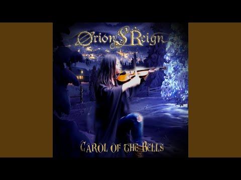 Carol of the Bells (Symphonic Heavy Metal Version)