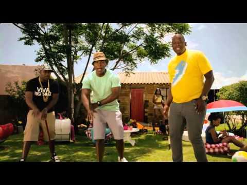 Impilo (feat. Big Nuz) (OFFICIAL VIDEO)