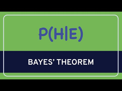 CRITICAL THINKING - Fundamentals: Bayes' Theorem [HD]