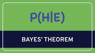 CRITICAL THINKING - Fundamentals: Bayes' Theorem [HD]