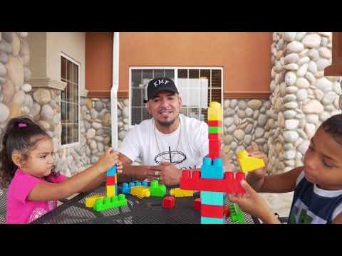 Kingdom Muzic Presents - For My Children