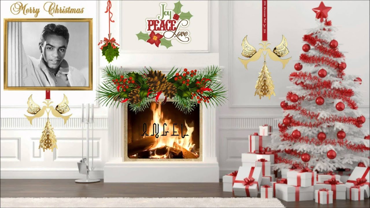 Johnny Mathis *☆* Merry Christmas Darling - YouTube