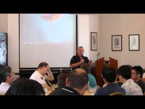 """2015 """"King & Country in Singapore"""" Toy Soldier Collectors Event - Highlights Part 1 Q&A Session"""