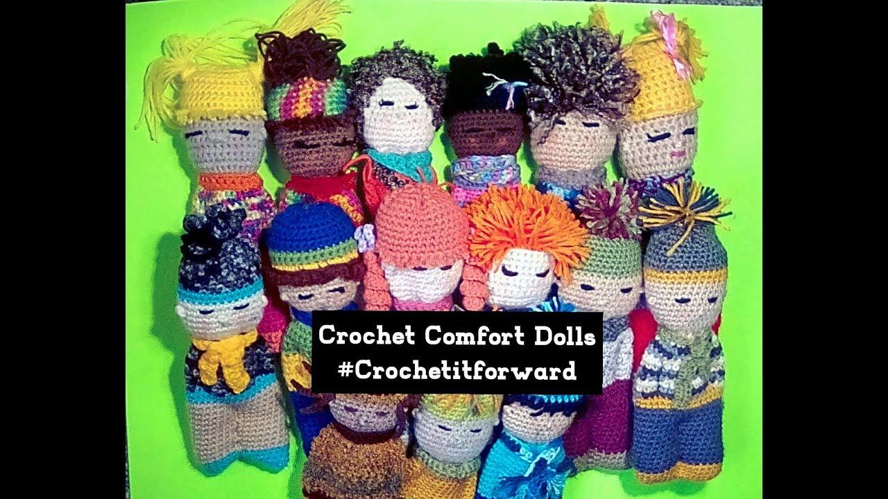 Amigurumi Doll Free Pattern   Crochet dolls free patterns, Crochet ...   720x1280