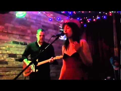 "LYSA FINA and the Love Lies - ""Cowboy Jesus"" 2012"