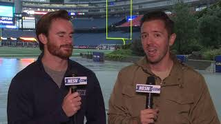 What Zack & Doug learned from the Patriots win