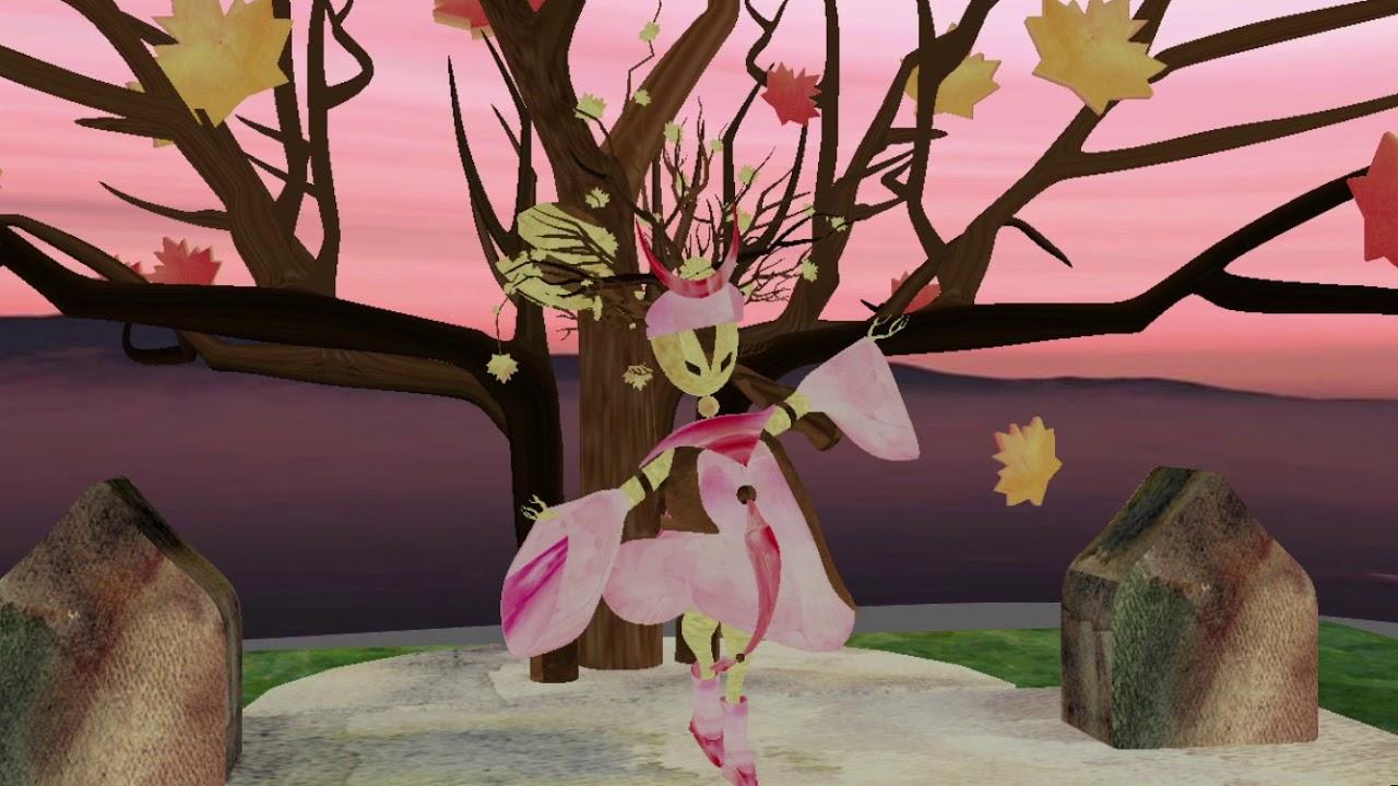 3D Animation (15s test Version)