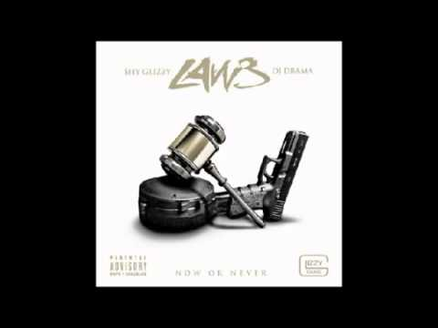 Shy Glizzy   Law 3  Now Or Never   Full Mixtape   HD