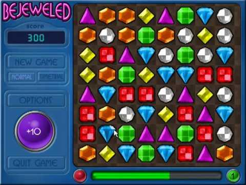 Bejeweled 2 Popcap