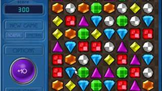 Let's Play PopCap Games Collection Series - 06 - Bejeweled Deluxe