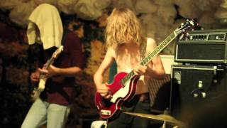 Tame Impala (Live) - Half Full Glass of Wine - Northside Festival - Glasslands 6/10 - ProAudioStar