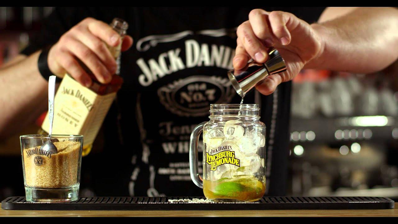 Cocktails Mit Jack Daniels