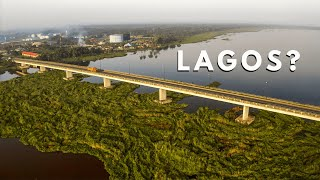 You Won39t Believe this is LAGOS Nigeria