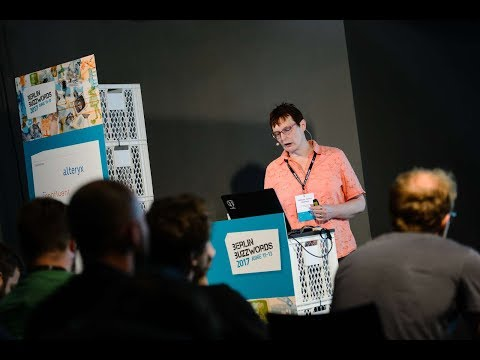 #bbuzz 17: Stefanie Janine Stölting - One Database to Rule 'em All on YouTube