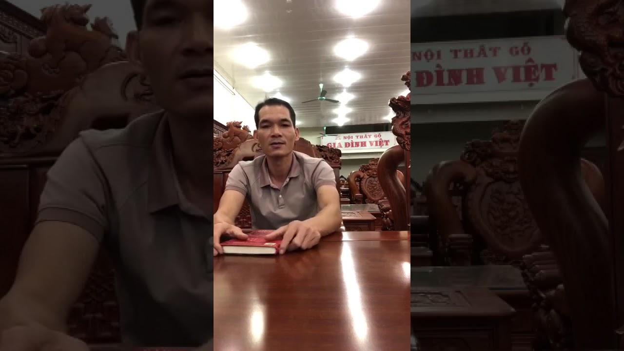 Video marketing hướng đi mới cho ngành  đồ gỗ nội thất