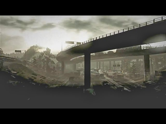 Deadlight Director's Cut - Trailer d'annonce