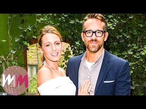 Michelle Fay - Ryan Reynolds Jokes About Blake Lively Cheating On Him... With Ghost