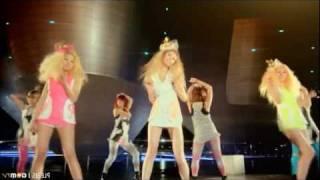 [MV] Orange Caramel (오렌지캬라멜) - Bangkok City (방콕시티) (GomTv) [720p HD]