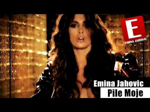 Emina Jahovic 2009 (Pile Moje) Yolcu Şarkısının Sırpça Versiyonu