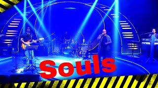 Souls | Bestota Amake dei na Oboshor | Live Studio Concert