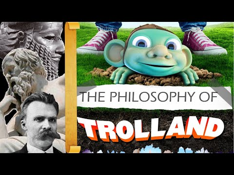 Download The Philosophy of TROLLAND (2016)