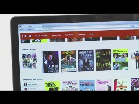 Netflix to increase prices