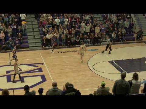 Mens Basketball vs Rocky Mountain College