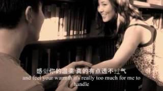 Video Harlem Yu - Qing Fei De Yi 情非得已 Music Video With Lyrics download MP3, 3GP, MP4, WEBM, AVI, FLV Oktober 2017