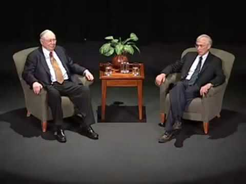 Charlie Munger | California Institute of Technology