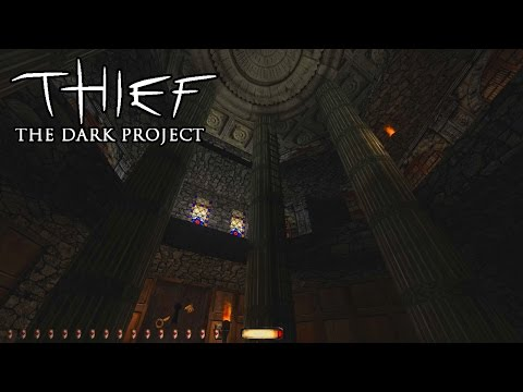 ASMR Gaming Whisper | Thief Gold | Introduction |