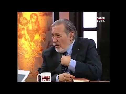 Türkler Kılıç Zoruyla Mı Müslüman Oldu? Prof İlber Ortaylı