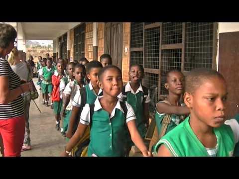 Inge Ghana 2016