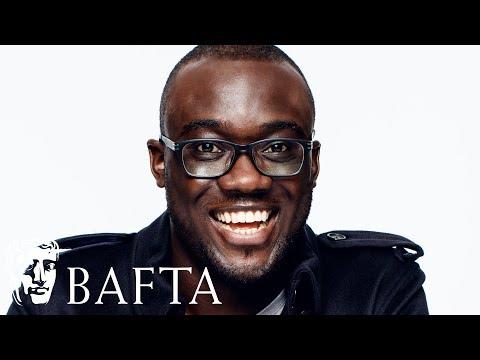 Composer Segun Akinola | Breakthrough Brits 2017